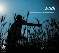 Wadi enabling small farmers to secure their livelihoods